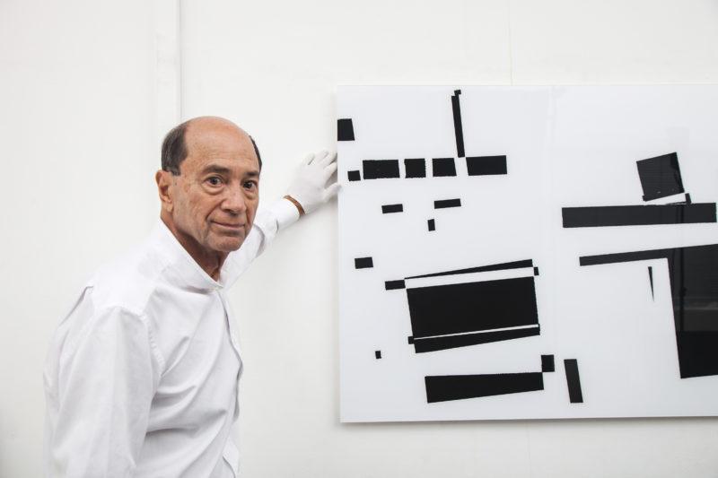 Pristowscheg. Giuseppe R. Lupo. Abstract Art. Art Digital. Perspéctivas cromáticas.